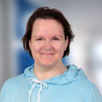 Portrait Heide Pickhardt