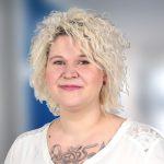 Portrait Katrin Gleim