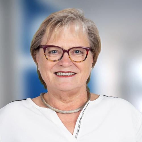 Portrait Marianne Ulbrich